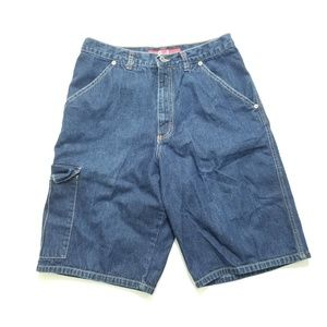 VINTAGE Guess Jeans USA High Waist Mom Dad Shorts